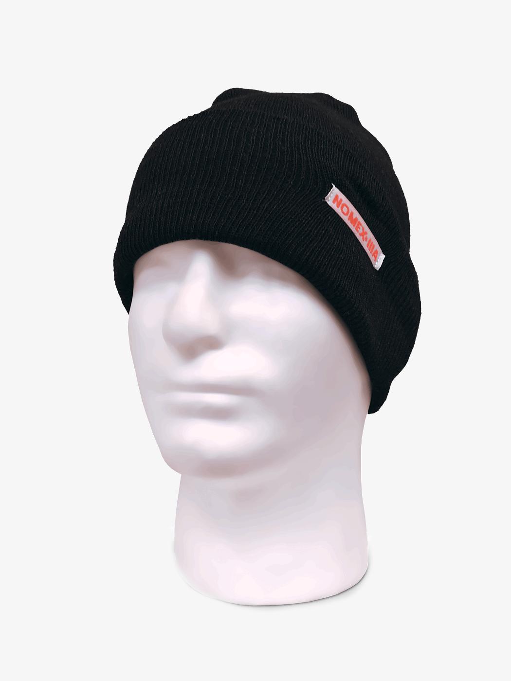 Nomex®IIIA Knit Rib Folded Toque – Style J63