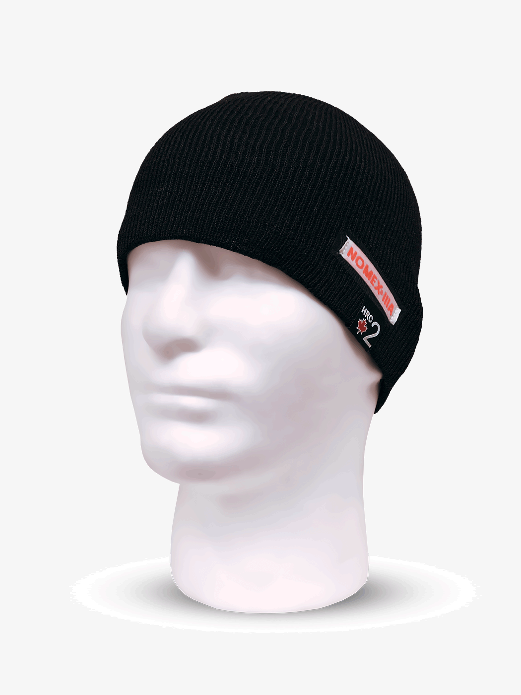 Nomex®IIIA Knit Rib Beanie – Style J64