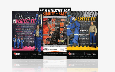 IFR POSTERS