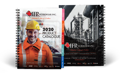 IFR PRODUCTS CATALOGUE