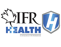 IFR Workwear launches a new division, IFR Health.