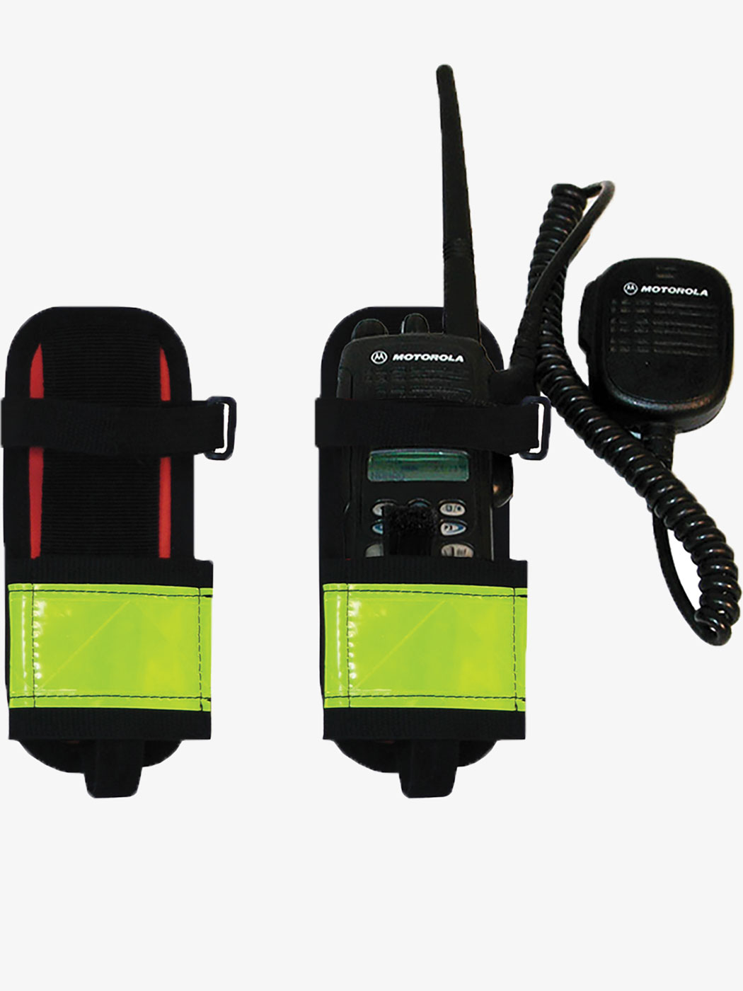 Belt Style Radio Holster (Universal Fit) – Style 1711