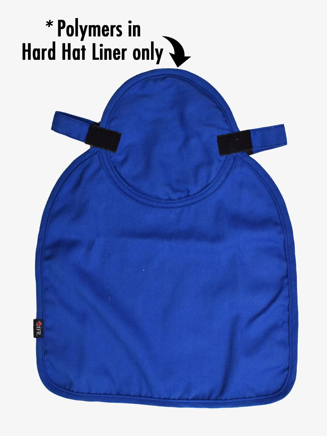 FR Cooling Hard Hat Liner & Neck Shade – Style 184