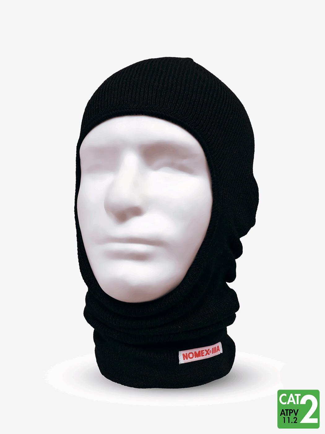 Nomex®IIIA Knit Rib Balaclava – Style J67