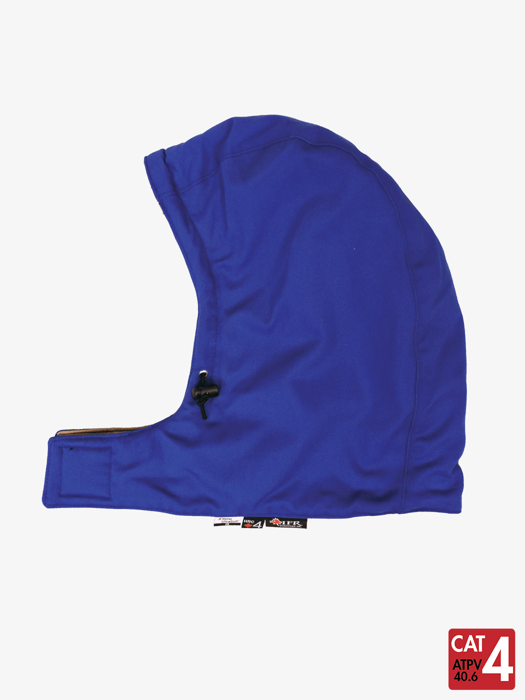 UltraSoft® 9 oz Insulated Parka Hood – Style 265